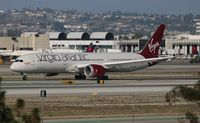 G-VYUM @ LAX - Virgin Atlantic