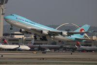 HL7602 @ LAX - Korean Air Cargo