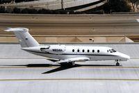 N934H @ KPHX - Cessna Citation III [650-0172] Phoenix-Sky Harbor Int'l~N 16/10/1998