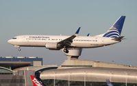 HP-1722CMP @ MIA - Copa Airlines