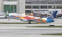 HP-1825CMP @ MIA - Copa Airlines