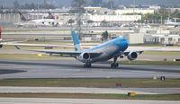 LV-FNJ - A332 - Aerolineas Argentinas