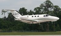 M-USTG @ LAL - Citation Mustang - by Florida Metal