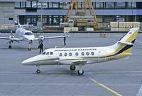 G-WMCC @ LSZH - BEA - Birmingham Executive Airways - by Wilfried_Broemmelmeyer