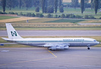 5N-ANO @ LSZH - Nigeria Airways - by Wilfried_Broemmelmeyer