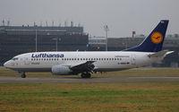 D-ABEN @ EDDV - Lufthansa (DLH/LH) - by CityAirportFan