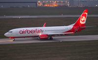 D-ABKQ @ EDDV - Air Berlin (BER/AB) - by CityAirportFan