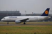 D-AIZA @ EDDV - Lufthansa (DLH/LH) - by CityAirportFan