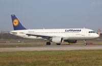 D-AIZM @ EDDV - Lufthansa (DLH/LH) - by CityAirportFan
