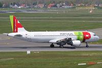 CS-TNK @ EBBR - Take off on rwy 07R. - by Raymond De Clercq