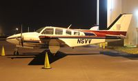 N5VV - Beech 58 Baron