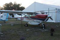 N6MF @ LAL - Cessna U206G