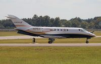 N7SJ @ ORL - SJ30 once owned by Bill Cosby