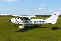 D-ECCX @ EDHE - Air Hamburg (AHO/--) - by CityAirportFan