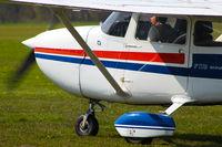 D-EOVE @ EDHE - Private / Business Jet - by CityAirportFan