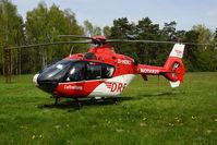 D-HDRX - Emergency flight to Neuenhagen near Berlin, Germany - by Tomas Milosch