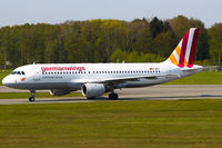 D-AIPY @ EDDH - Germanwings (GWI/4U) - by CityAirportFan