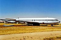 N7158T @ KDMA - Boeing 707-384B [20036] (AMARC) Davis Monthan AFB~N 15/10/1998