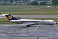 D-ABSI @ LSZH - Lufthansa - by Wilfried_Broemmelmeyer