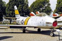 A94-954 @ KCNO - Commonwealth Aircraft CA-27 Mk.32 Sabre [CA27-54] Chino~N 12/10/1998 - by Ray Barber