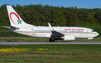 CN-RNQ @ EDDF - departure via RW18W