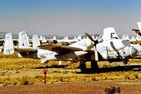 67-18903 @ KDMA - Grumman OV-1D Mohawk [67-18903] (AMARG/Ex United States Army) Davis Monthan AFB~N 15/10/1998 - by Ray Barber