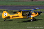 G-GUMM photo, click to enlarge