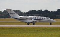 N30CJ @ ORL - Citation CJ3 - by Florida Metal