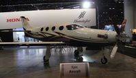 N44GB - Epic LT at NBAA Orlando