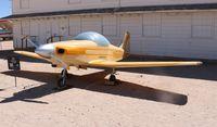 N53RM @ DMA - Bushby Mustang II