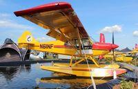 N61NF @ LAL - A-1C Husky