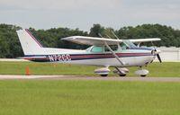 N72CC @ LAL - Cessna 172M