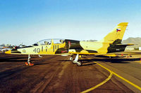 N711LC @ KSDL - Aero Vodochody L-39C Albatros [734167] Scottsdale~N 16/10/1998 - by Ray Barber