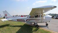 N90SU @ BKL - Cessna 172S from that school in Ohio