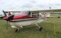 N95PY @ LAL - Cessna 210E
