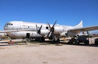 N97GX @ DMA - KC-97G