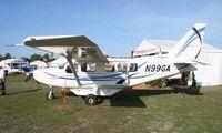 N99GA @ LAL - Gippsland GA-8