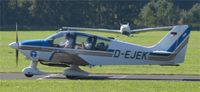 D-EJEK @ EDGB - landing - by Volker Leissing