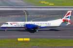G-CDKA @ EDDL - Eastern Airways - by Air-Micha