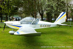 G-CEBF photo, click to enlarge