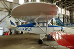 G-ARCF photo, click to enlarge