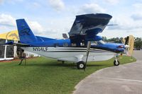 N104LF @ LAL - Quest Kodiak - by Florida Metal