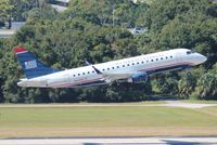 N121HQ @ TPA - USAirways Express - by Florida Metal