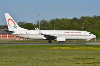 CN-RNZ @ EDDF - RAM B738 departing. - by FerryPNL