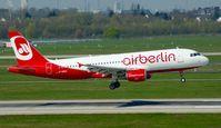 D-ABZE @ EDDL - Air Berlin, is here landing at Düsseldorf Int'l(EDDL) - by A. Gendorf