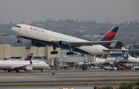 N125DL @ LAX - Delta