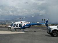 N1085T @ OXR - 1980 Bell 206L-1 LongRanger II, one Allison 250-C28B Turboshaft 500 shp - by Doug Robertson
