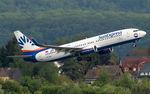 TC-SEI @ EDDR - departure to Antalya via RW27