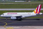 D-AGWB @ EDDL - Germanwings - by Air-Micha