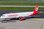 D-ABCB @ EDDL - Air Berlin - by Air-Micha